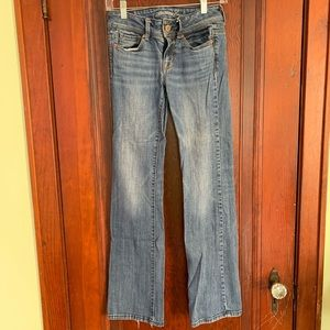 American Eagle size 2 jeans